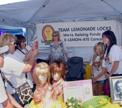 Lemonade Locks Wigs Boutique - Bakersfield, CA