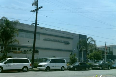 Tarzana Treatment Center