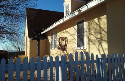 Unfailing Love Ministry - Grants, NM. A home made of Love for Women of Valor.