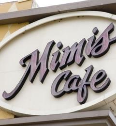 Mimi's Cafe - Oklahoma City, OK