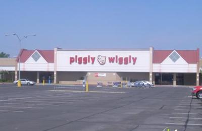 Piggly Wiggly - Foley, AL