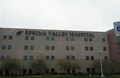 Spring Valley Hospital Medical Center - Las Vegas, NV