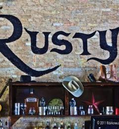 Rusty Spurs - Austin, TX