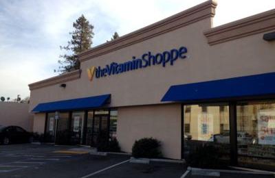 The Vitamin Shoppe - Redwood City, CA
