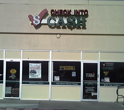 Affordable payday loans inc photo 1