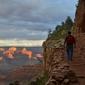 Grand Canyon National Park - North Rim Visitor Center - North Rim, AZ