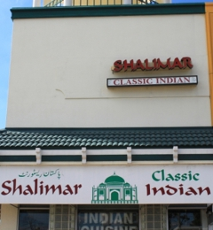 Shalimar Classic Indian - Orlando, FL