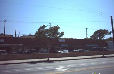 Alameda Liquor - Burbank, CA