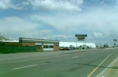 Goodyear Commercial Tire & Service Centers - Commerce City, CO