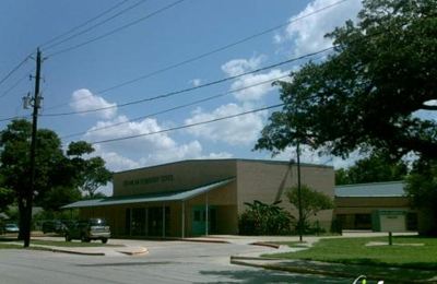 Esperanza School - Houston, TX