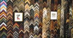 Pacific Gallery & Frames - Honolulu, HI. Frames