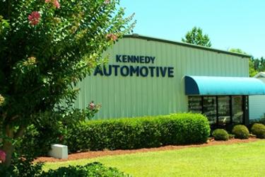 Kennedy Automotive Service Inc