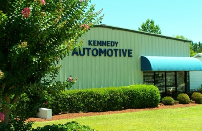 Kennedy Automotive Service Inc - Wilmington, NC