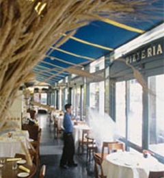 Naples 45 Ristorante e Pizzeria - New York, NY