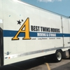 Indianapolis Best Twins Movers