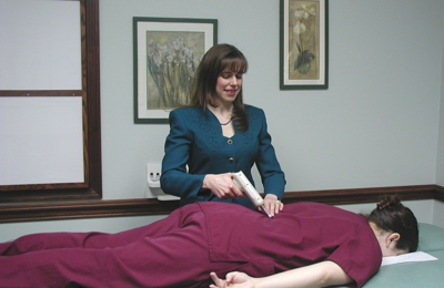 Carradine Chiropractic Center Inc - Youngstown, OH