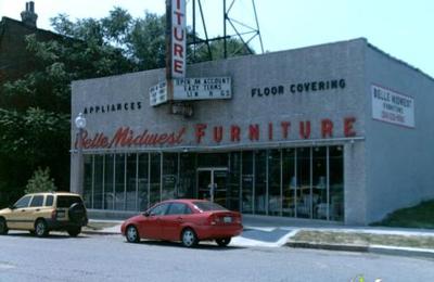 Belle Midwest Furniture   Saint Louis, MO