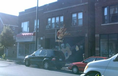 Rosa's Lounge - Chicago, IL