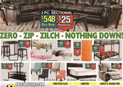 Price Busters Furniture - Baltimore, MD