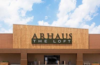 Arhaus The Loft   Cleveland, OH