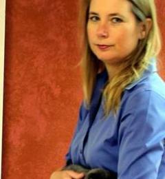 Christina Kresser DVM - Corpus Christi, TX