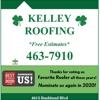Kelley Roofing