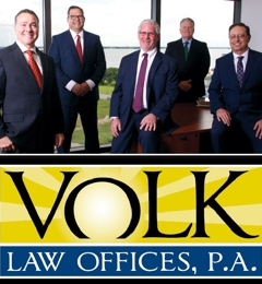 Volk Law Offices PA - Melbourne, FL