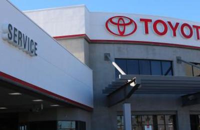 Centennial Toyota - Las Vegas, NV