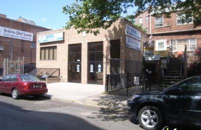Amerimed Early Intervention 1655 E 13th St, Brooklyn, NY