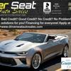 Driver Seat Auto Sales