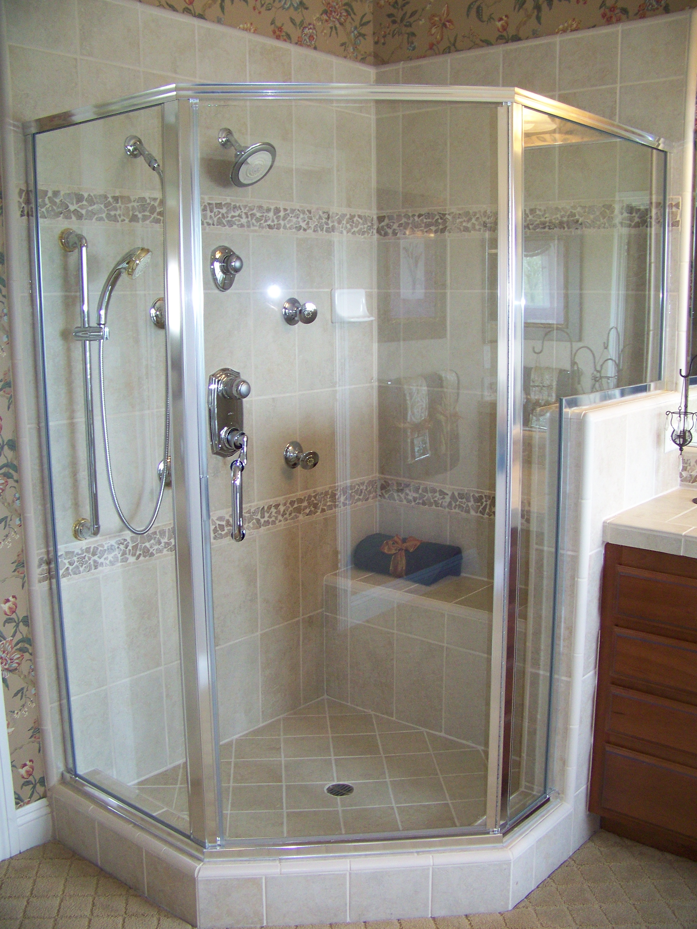 Atlas Shower Door Co 4337 Astoria St Sacramento Ca 95838 Yp Com