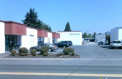 Oregon Cascade Plumbing & Heating Inc - Salem, OR