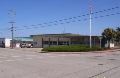 Pacifica Fire Dept - Pacifica, CA