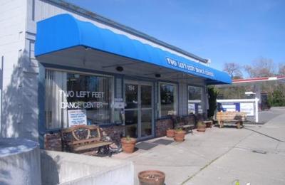 Two Left Feet Dance Center - Danville, CA