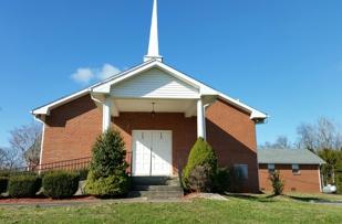 Sunday school at 10:00 amMorning worship service at 11:30 amEveryone welcomePastor Reverend Robert W. McReynolds