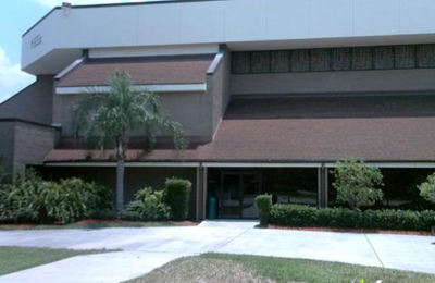 First Baptist Church - Brandon, FL