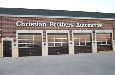 Christian Brothers Automotive-Montgomery - Montgomery, AL