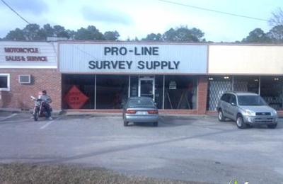 Proline Survey Supply - Jacksonville, FL