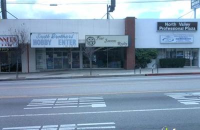 Smith Bros. Hobby Center - Northridge, CA