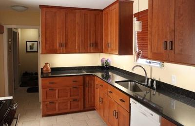 American Wood Reface 854 Medina Rd