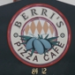 Berri's Pizza Cafe - Los Angeles, CA