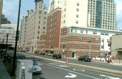 Boston Chinatown Neighborhood Center - Boston, MA