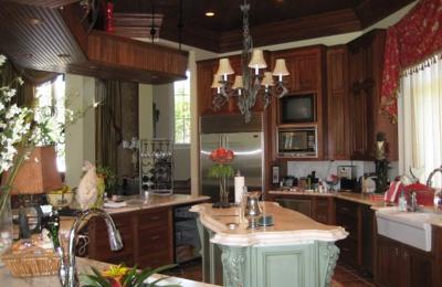 Superb Mayo Custom Cabinets 115 Mcduffie Ln West Monroe La 71291 Home Interior And Landscaping Ponolsignezvosmurscom