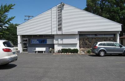Macomb Veterinary Associates - Shelby Township, MI