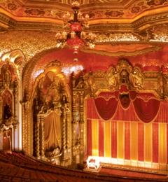 Ohio Theatre - Columbus, OH