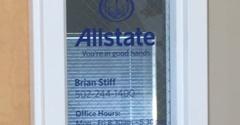 Brian Stiff: Allstate Insurance - Louisville, KY