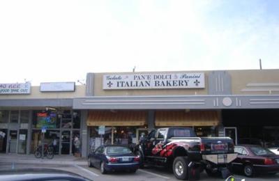 Pan'e Dolci, Inc - Fort Lauderdale, FL