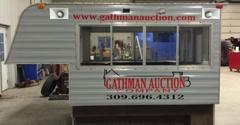Gathman Auction Company - Havana, IL