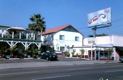 Hillcrest Sandwich Company - San Diego, CA