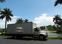 4 Friends Moving West Palm Beach - West Palm Beach, FL